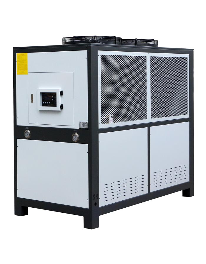 ca-12 industrial chiller unit