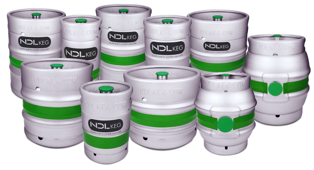 kegs and casks