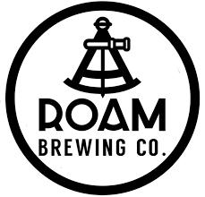 roam brewing co logo