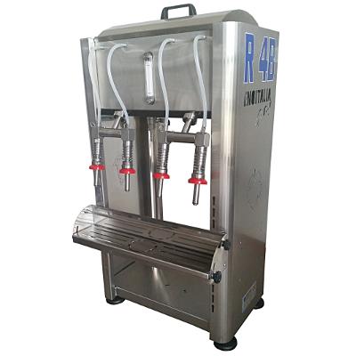 Kombucha Bottling Machine