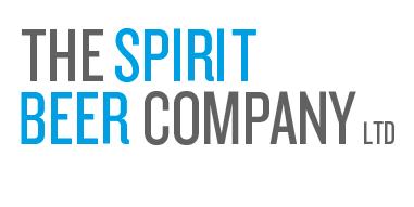 the spirit beer company logo